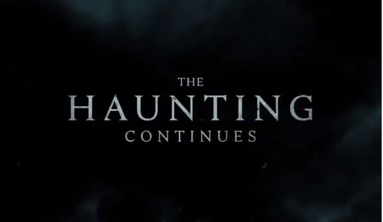 [News] Mike Flanagan Teases New Season of THE HAUNTING OF HILL HOUSE