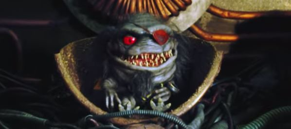 [News] CRITTERS: A NEW BINGE Series to Premiere March 21