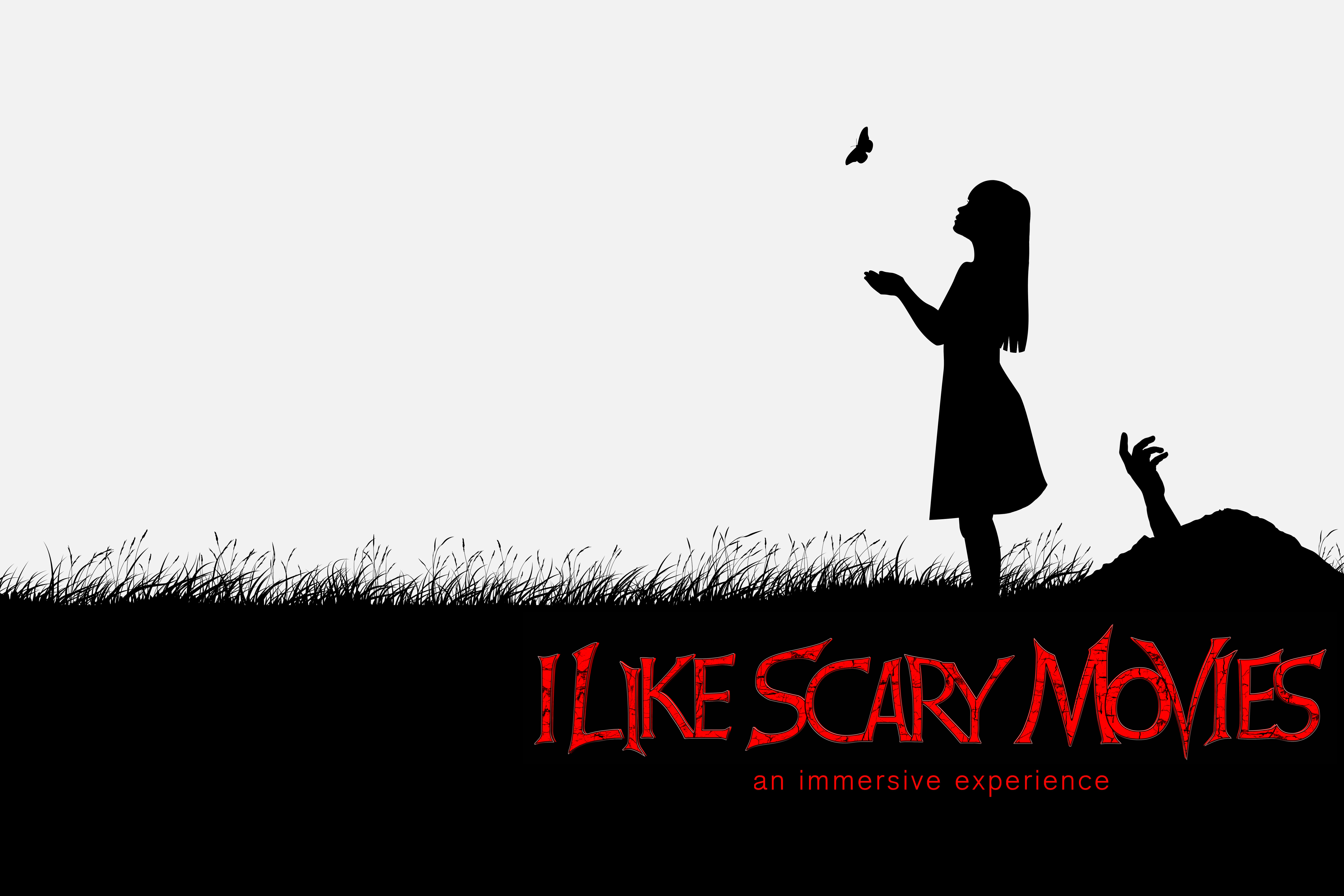 [News] Experience the I LIKE SCARY MOVIES Interactive Art Installation