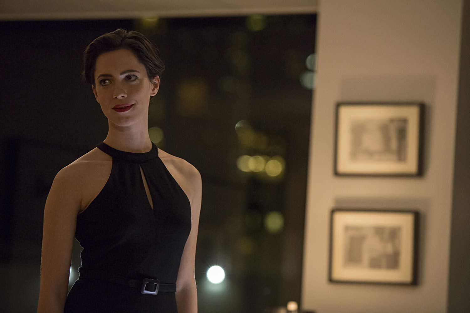 News: Rebecca Hall to Star in Upcoming Horror/Thriller, THE NIGHT HOUSE