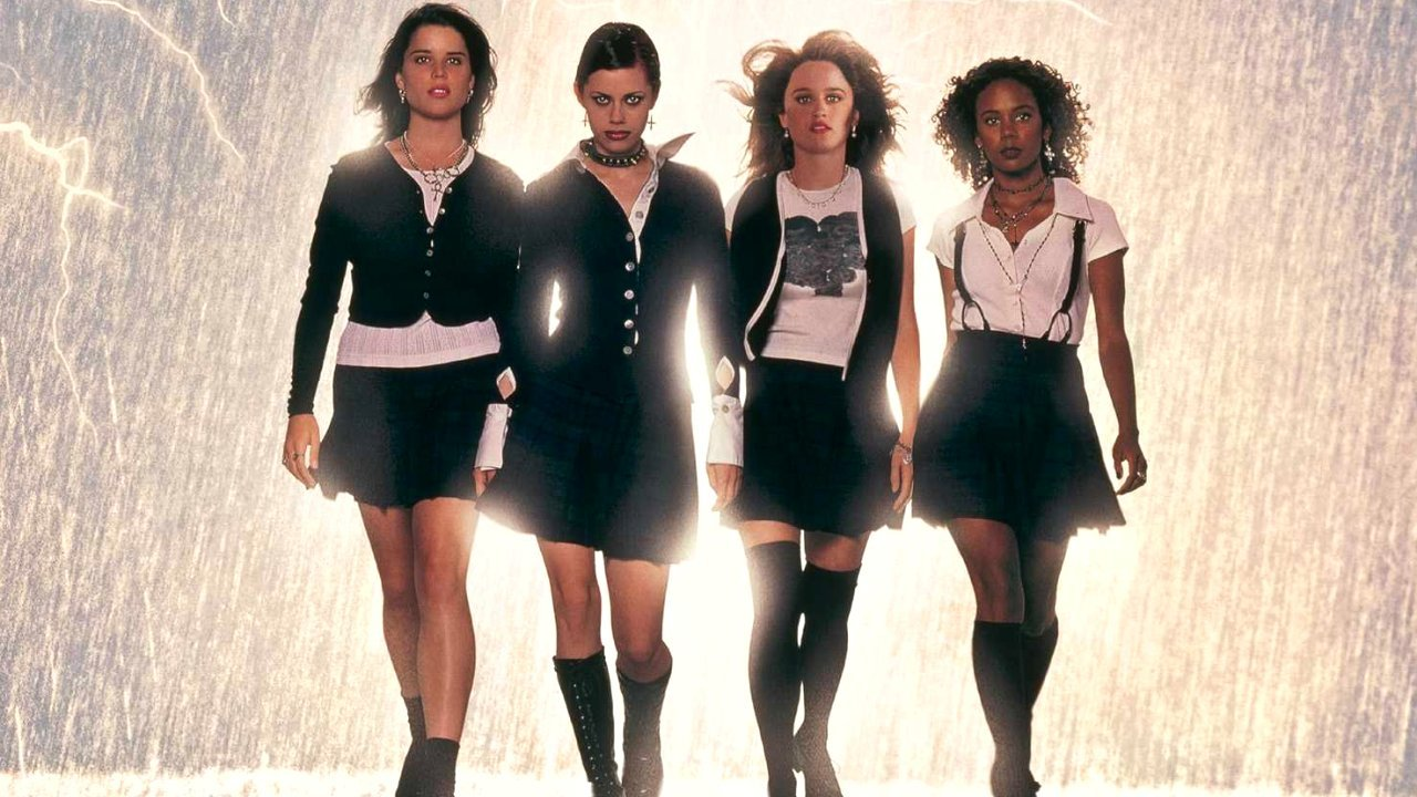 THE CRAFT Collector's Edition Arriving on Blu-ray March 12 from Scream Factory