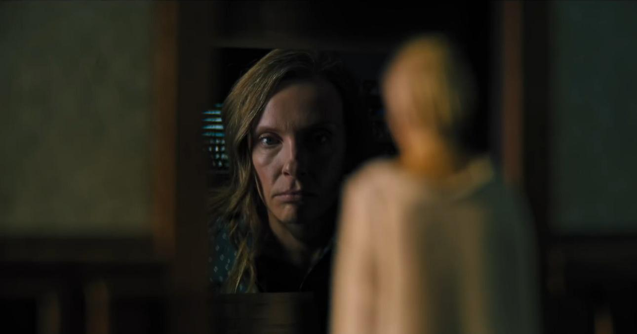 Women In Horror Month Article: Toni Collette's Contribution to the Horror Genre