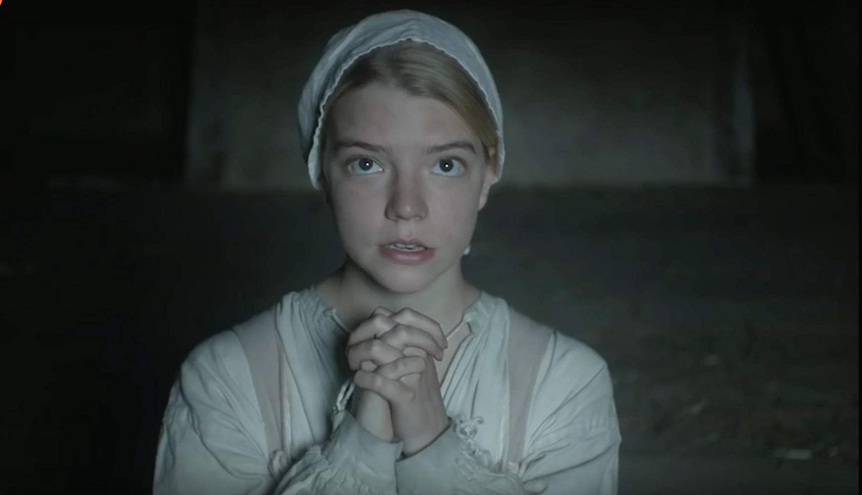 [News] THE WITCH Arrives on 4K Ultra HD Combo Pack April 23