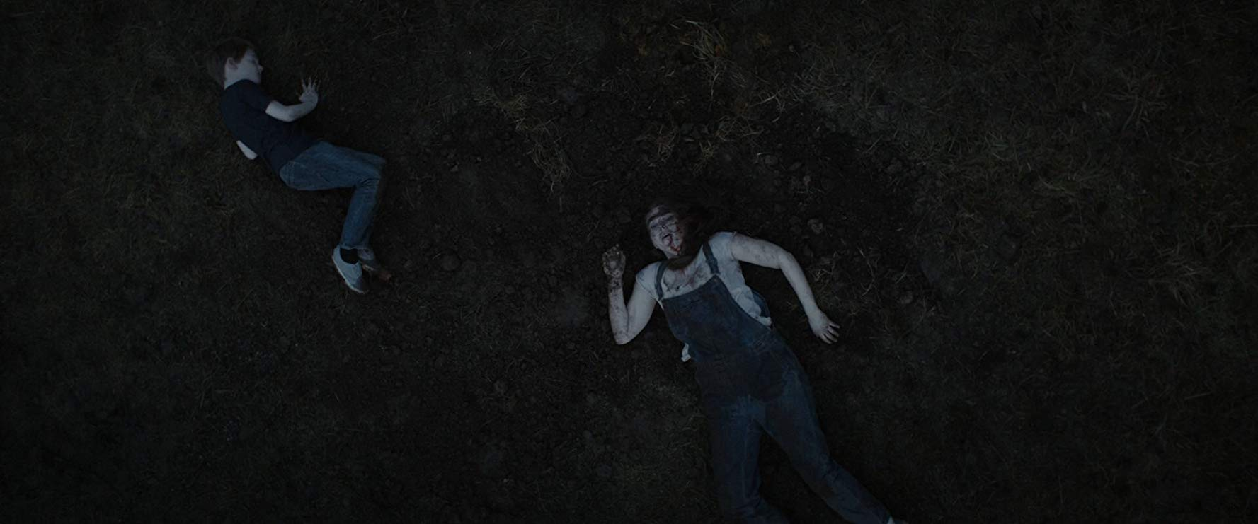 Movie Review: THE HOLE IN THE GROUND (2019)