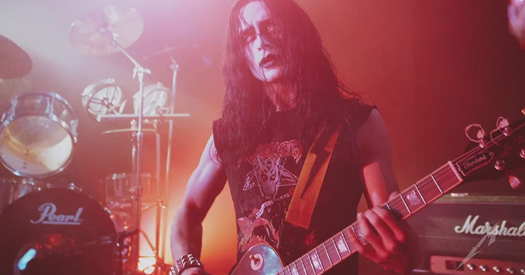 Movie Review: LORDS OF CHAOS (2019)