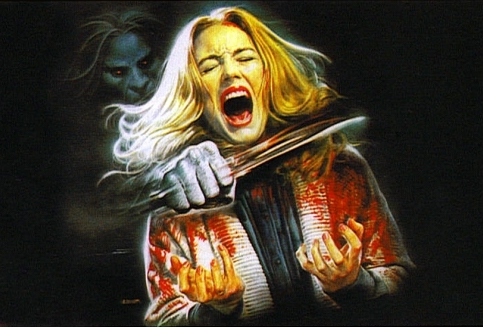 Women In Horror Month Article: Celebrating the Women of Italian Horror