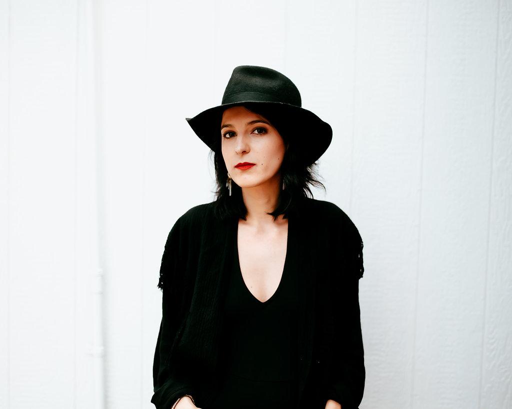 Women In Horror Month Interview: Writer Isa Mazzei for CAM