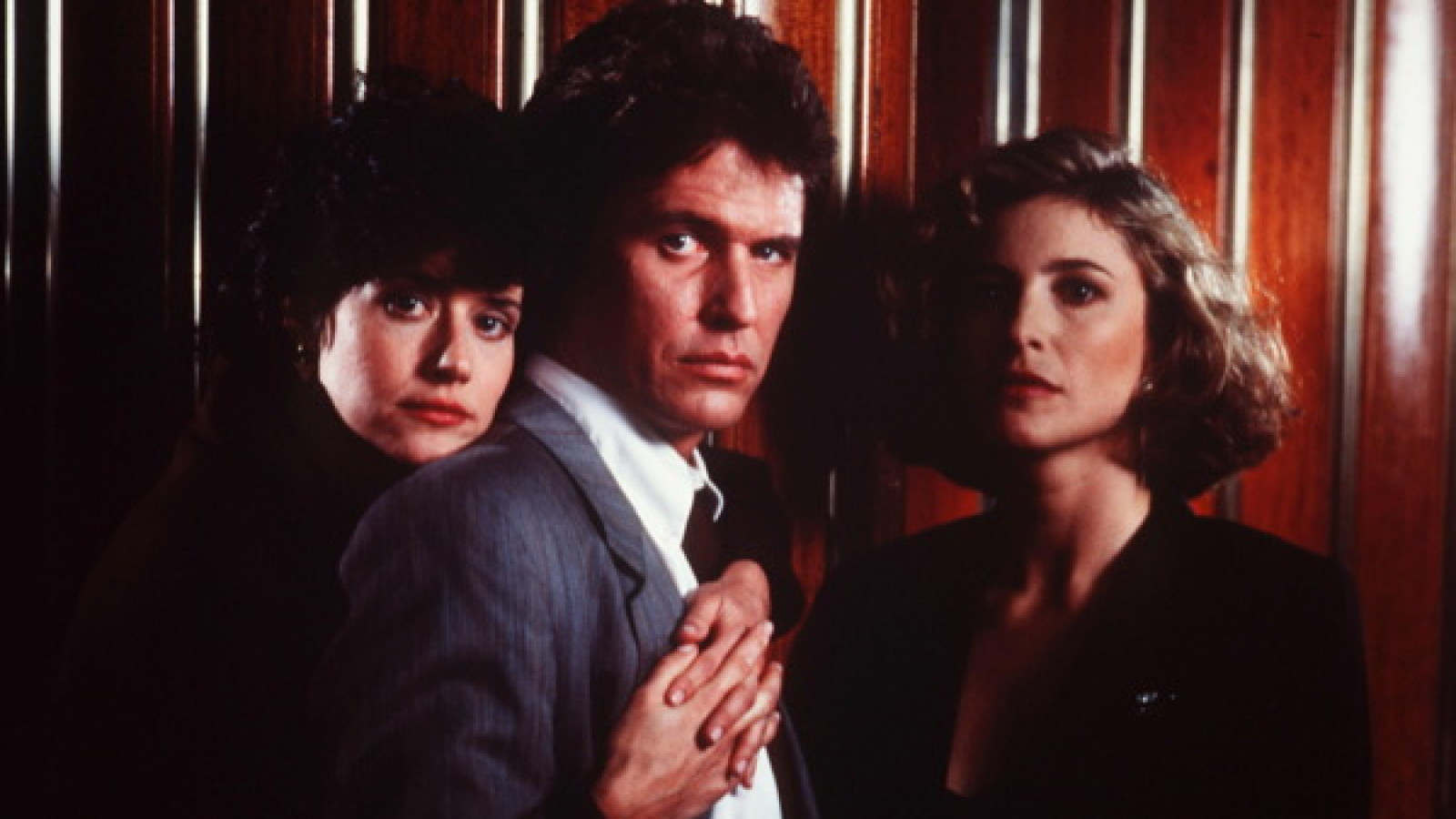 Ridley Scott's SOMEONE TO WATCH OVER ME Releasing on Blu-Ray