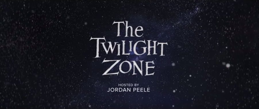 First Teaser Released for the Upcoming Adaptation of THE TWILIGHT ZONE Starring Jordan Peele