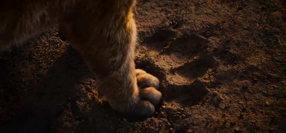 [Disney News] New Poster and TV Spot Revealed for THE LION KING