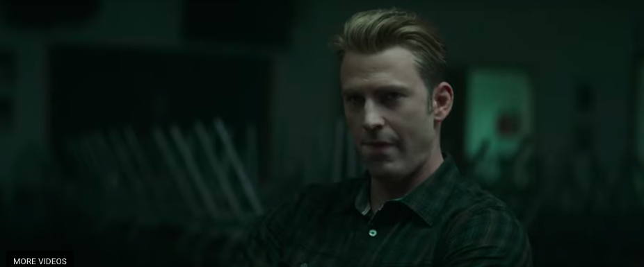 Check Out the Exciting New Look at AVENGERS: END GAME