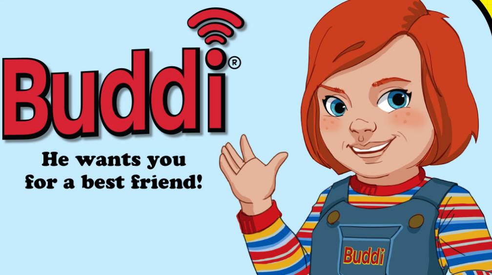 "Kaslan Corporation Announces New Artificial Intelligence Companion ""Buddi"""