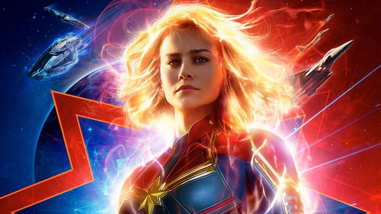 Article: What We Learned About CAPTAIN MARVEL