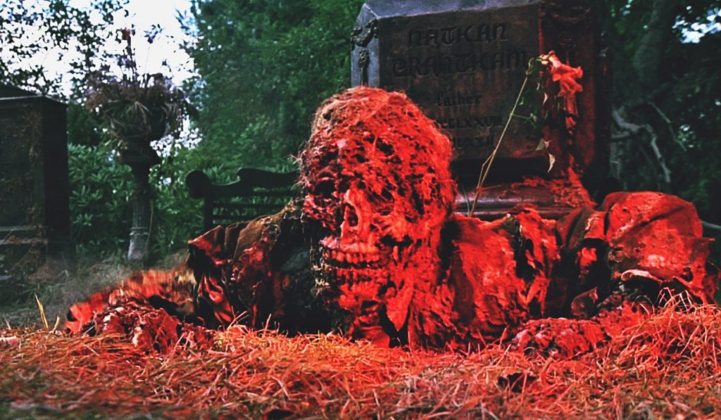 CREEPSHOW Starts Production and Announces Authors & Directors
