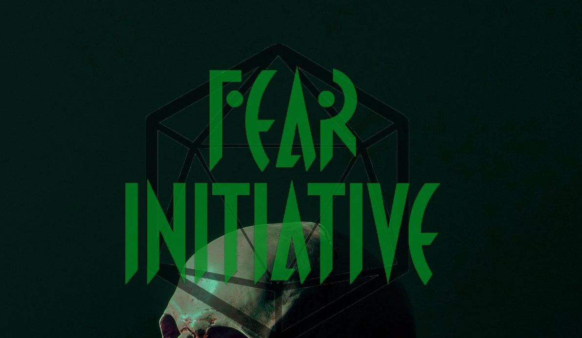 [News] Horror D&D Podcast FEAR INITIATIVE is Back For More!