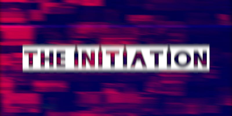 [News] Prepare for THE INITIATION