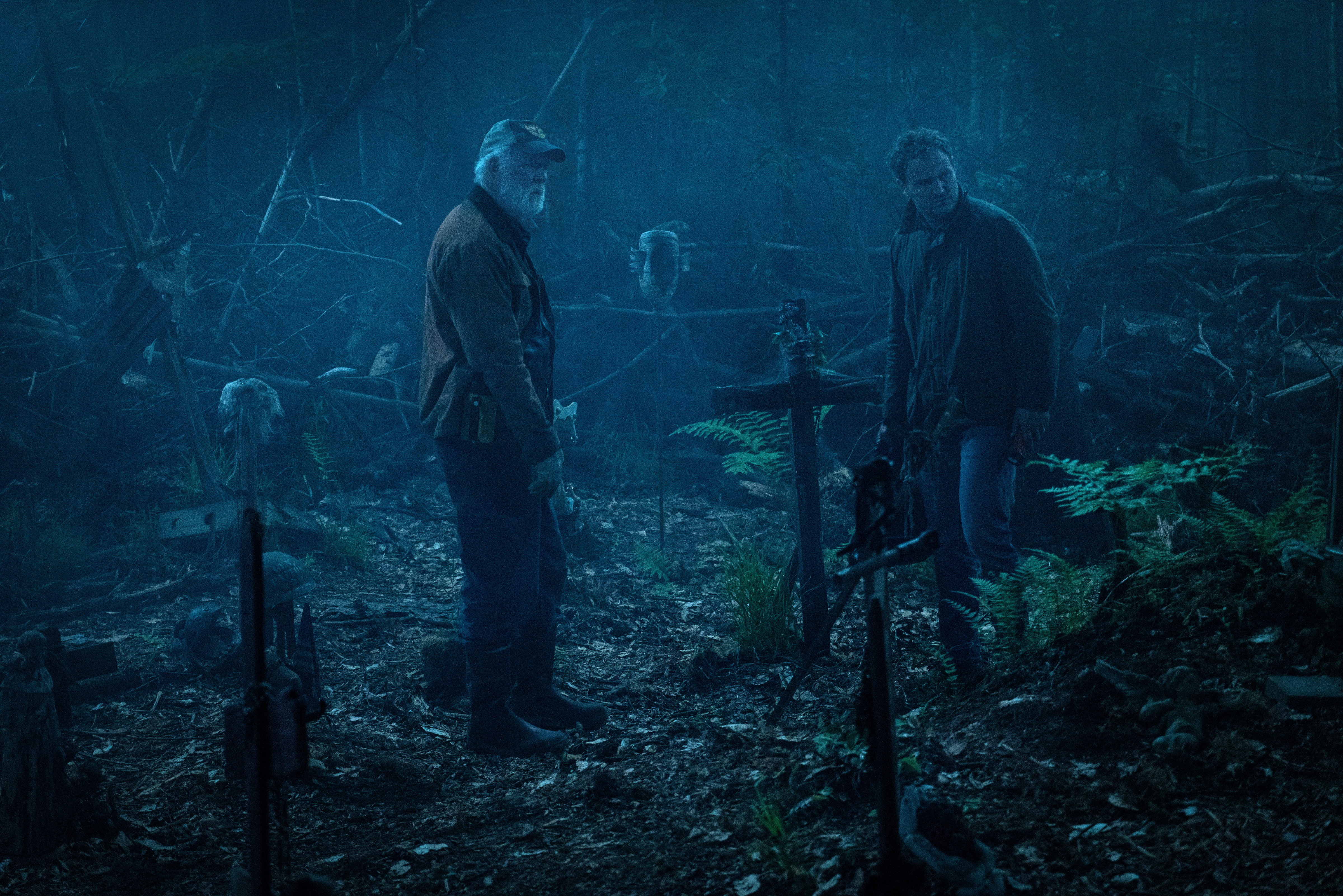 [Trailer] Heed the Warnings in the New Trailer for PET SEMATARY