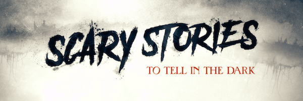 SCARY STORIES TO TELL IN THE DARK Releases Four Teasers