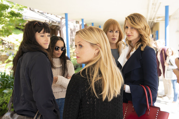 [News] BIG LITTLE LIES Returns to HBO in June for Season 2