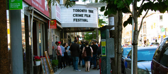 [News] Toronto True Crime Film Festival Announces CrowdFund and Dates for 2019