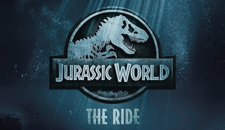 [News] First Look at JURASSIC WORLD-THE RIDE Opening This Summer