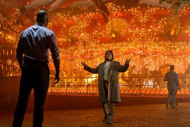 Article: The Eve of Destruction: AMERICAN GODS RETURNS WITH SEASON 2