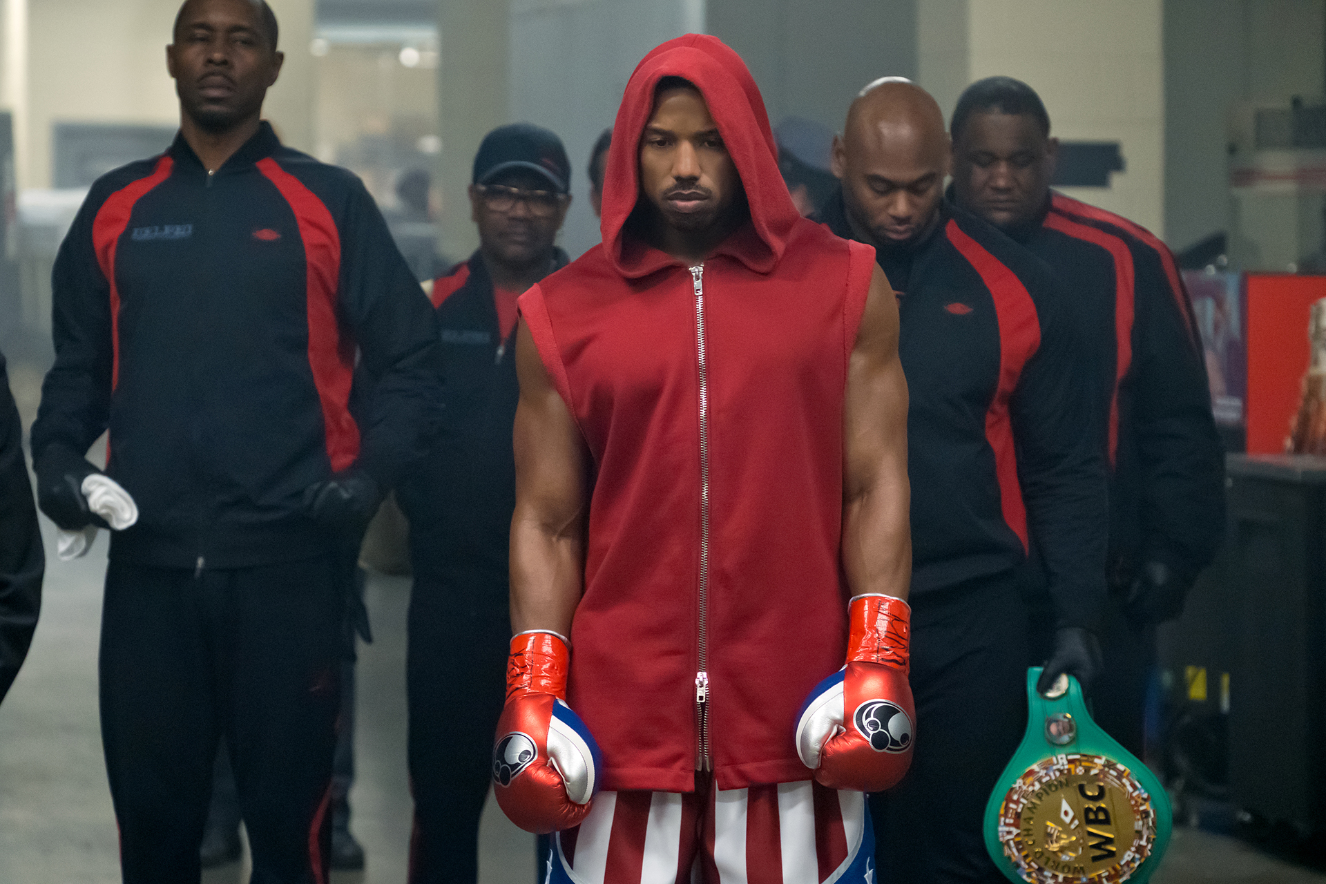 Blu-ray/DVD Review: CREED II (2018)