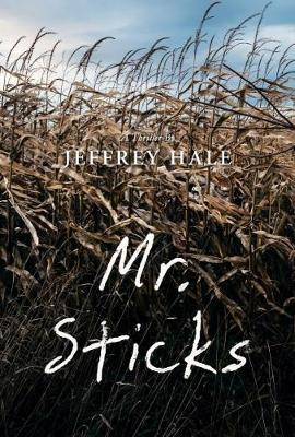 Book Review: MR. STICKS By Jeffrey Hale