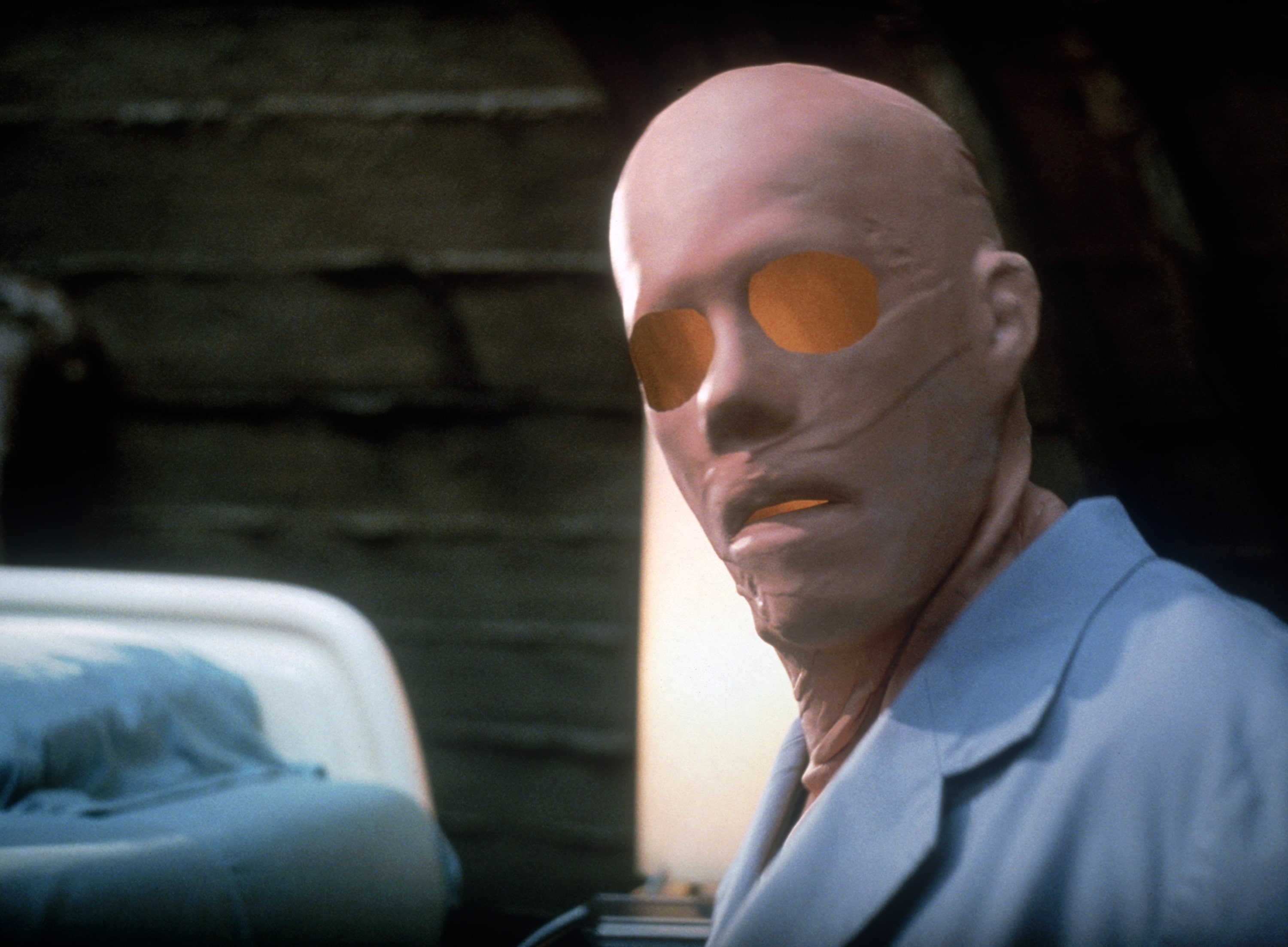 [News] HOLLOW MAN and HOLLOW MAN II on Special Edition UK Blu-ray May 27