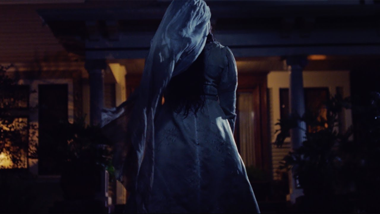 SXSW Review: THE CURSE OF LA LLORONA (2019)
