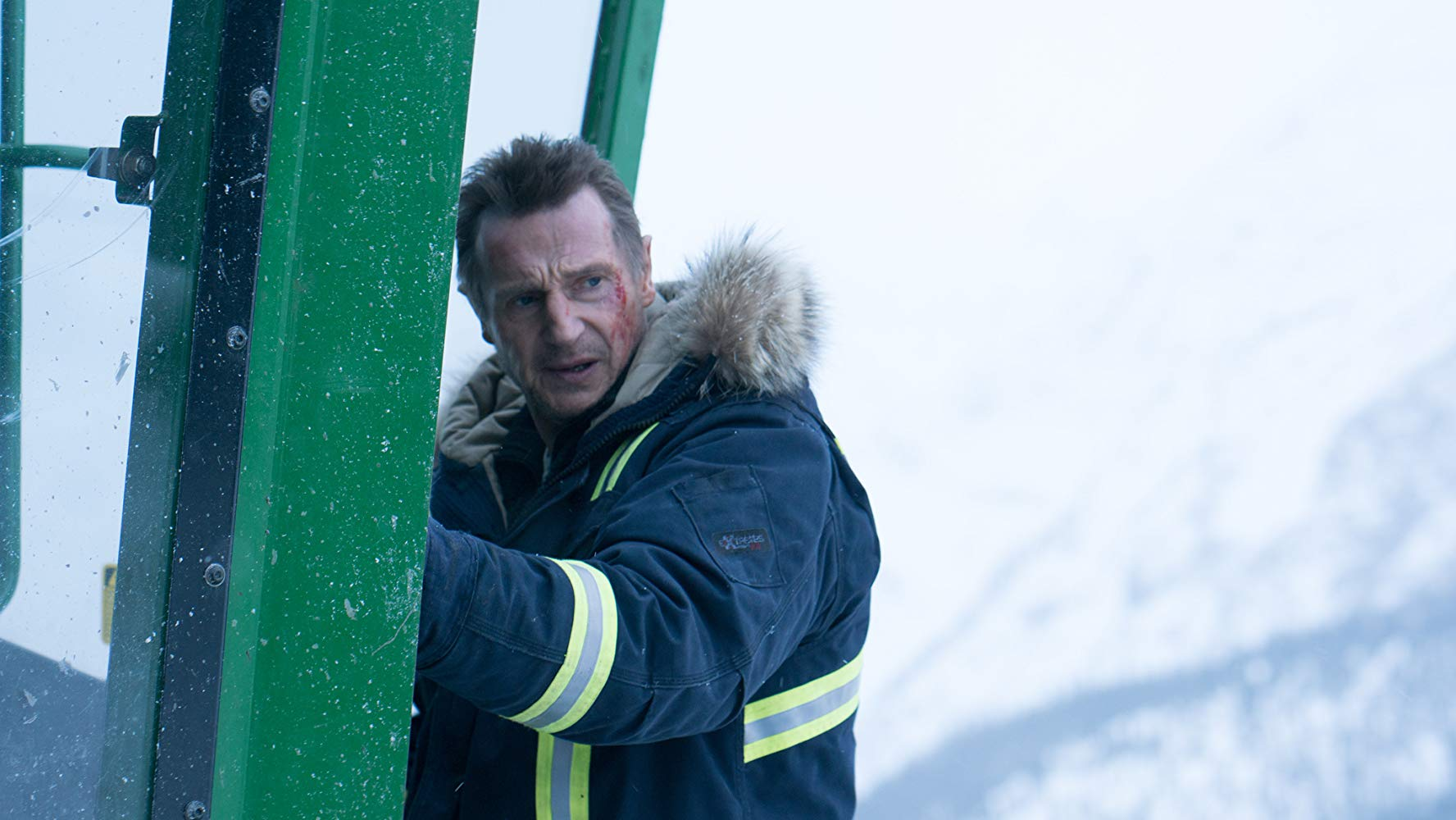 [News] COLD PURSUIT Arrives on 4K Ultra HD Combo Pack May 14