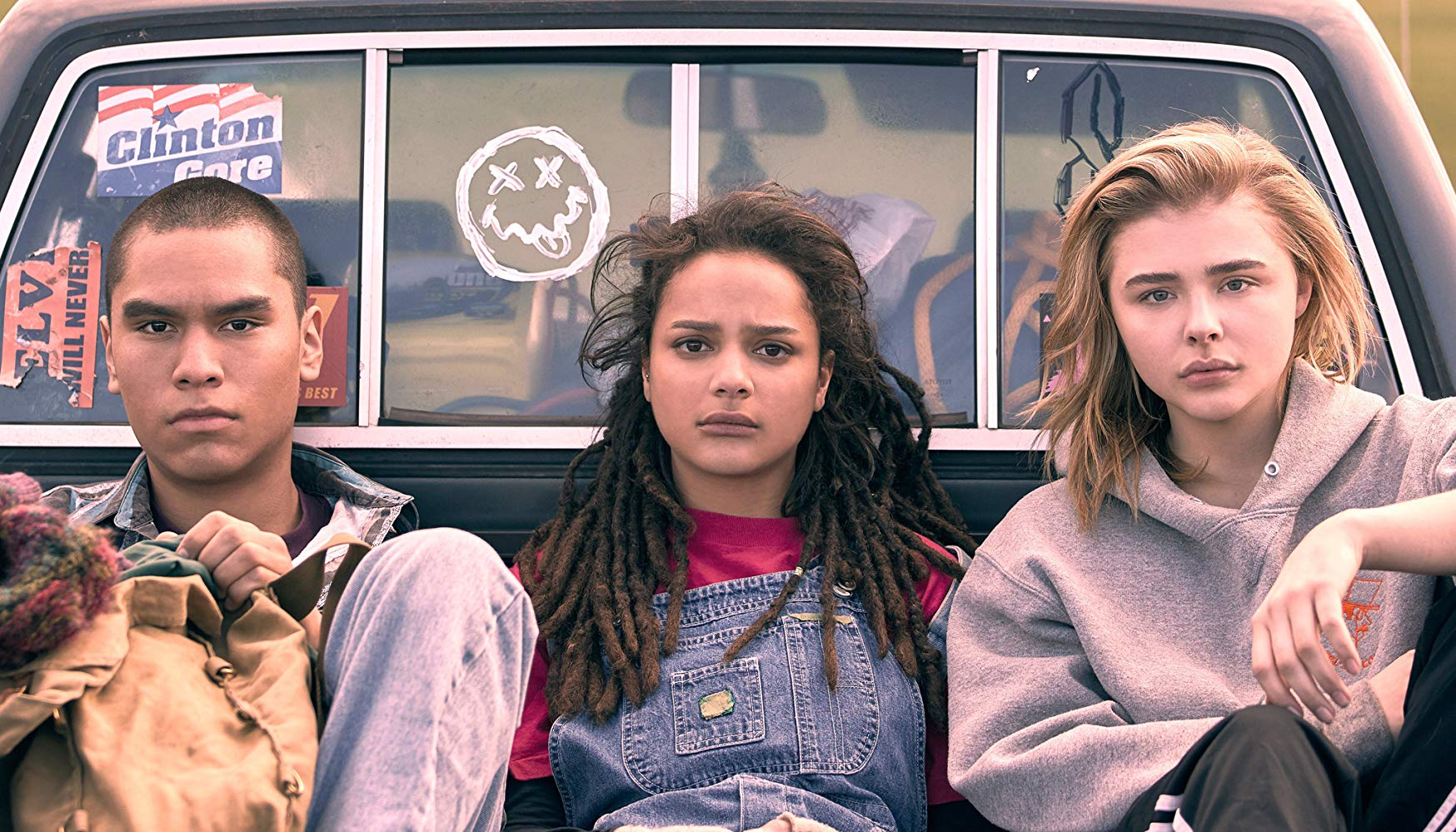 Blu-ray/DVD Review: THE MISEDUCATION OF CAMERON POST