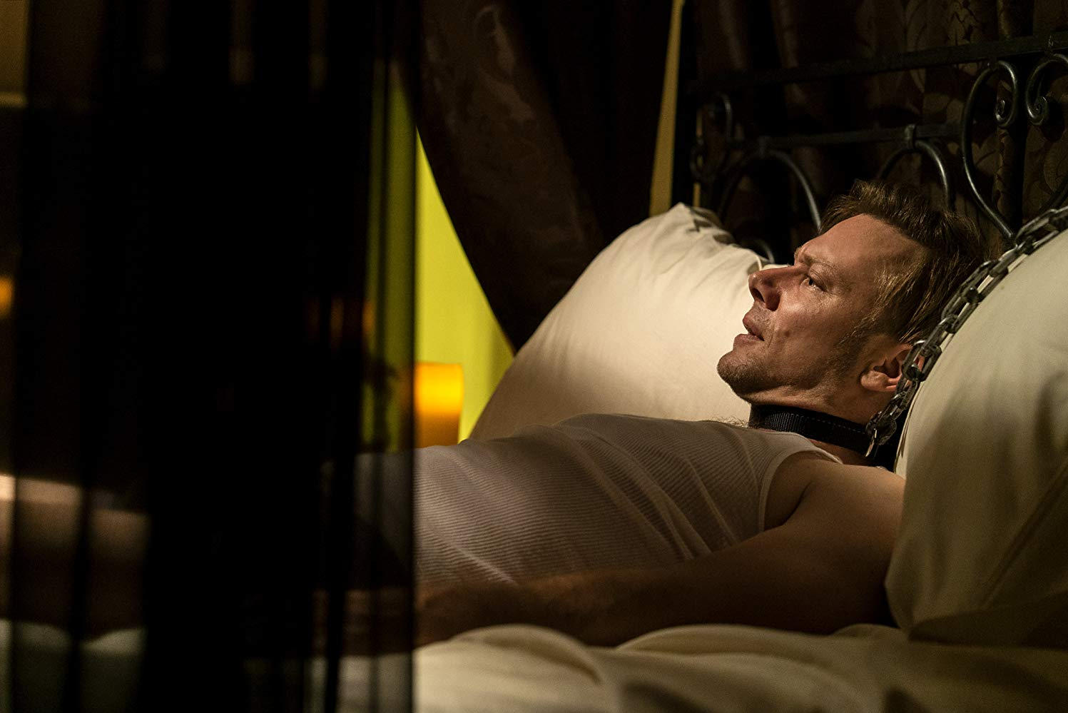 Interview: Actor Jimmi Simpson for Into the Dark's TREEHOUSE