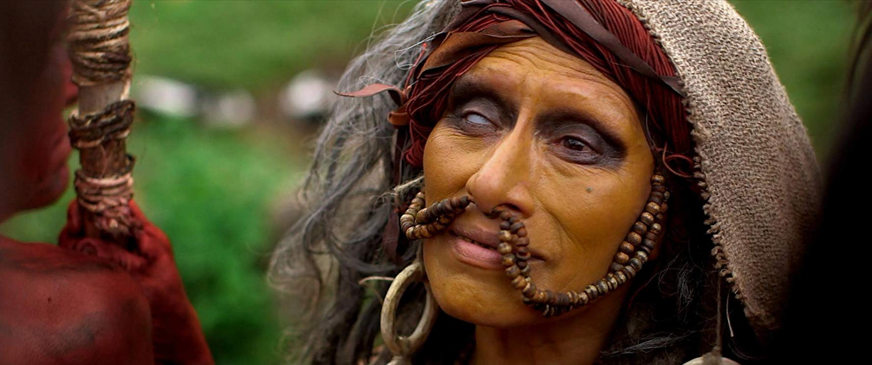 [News] Scream Factory Presents THE GREEN INFERNO