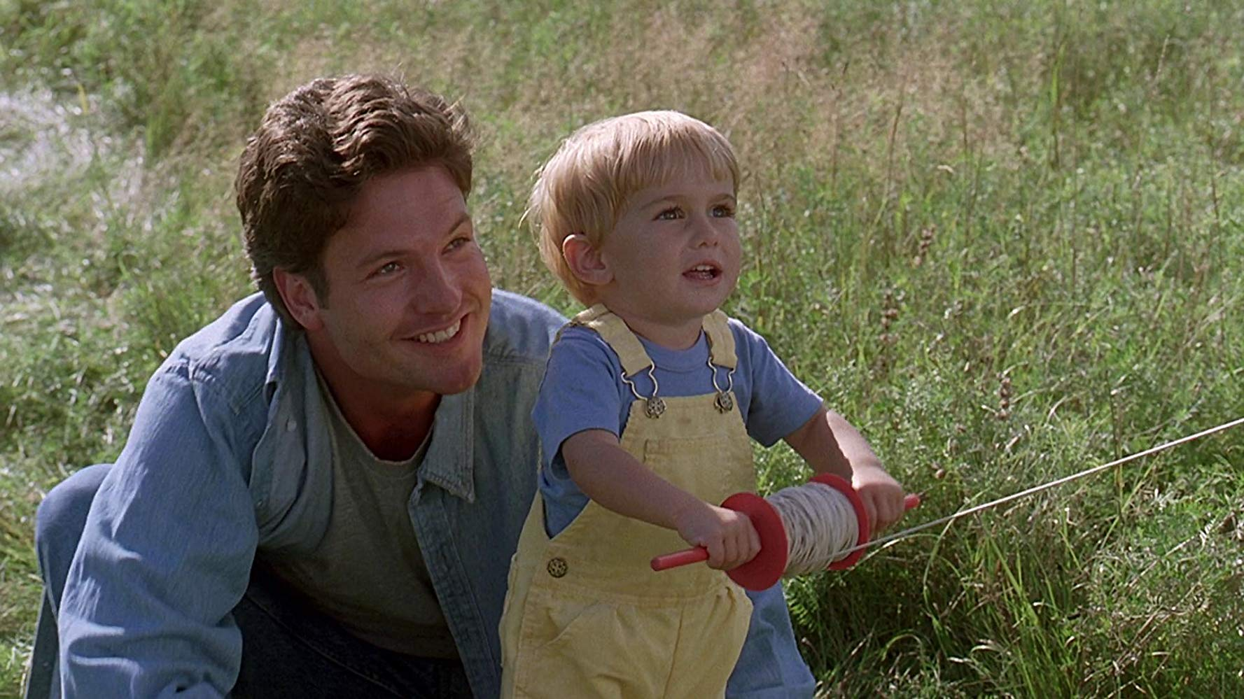 Blu-ray/DVD Review: PET SEMATARY (1989)
