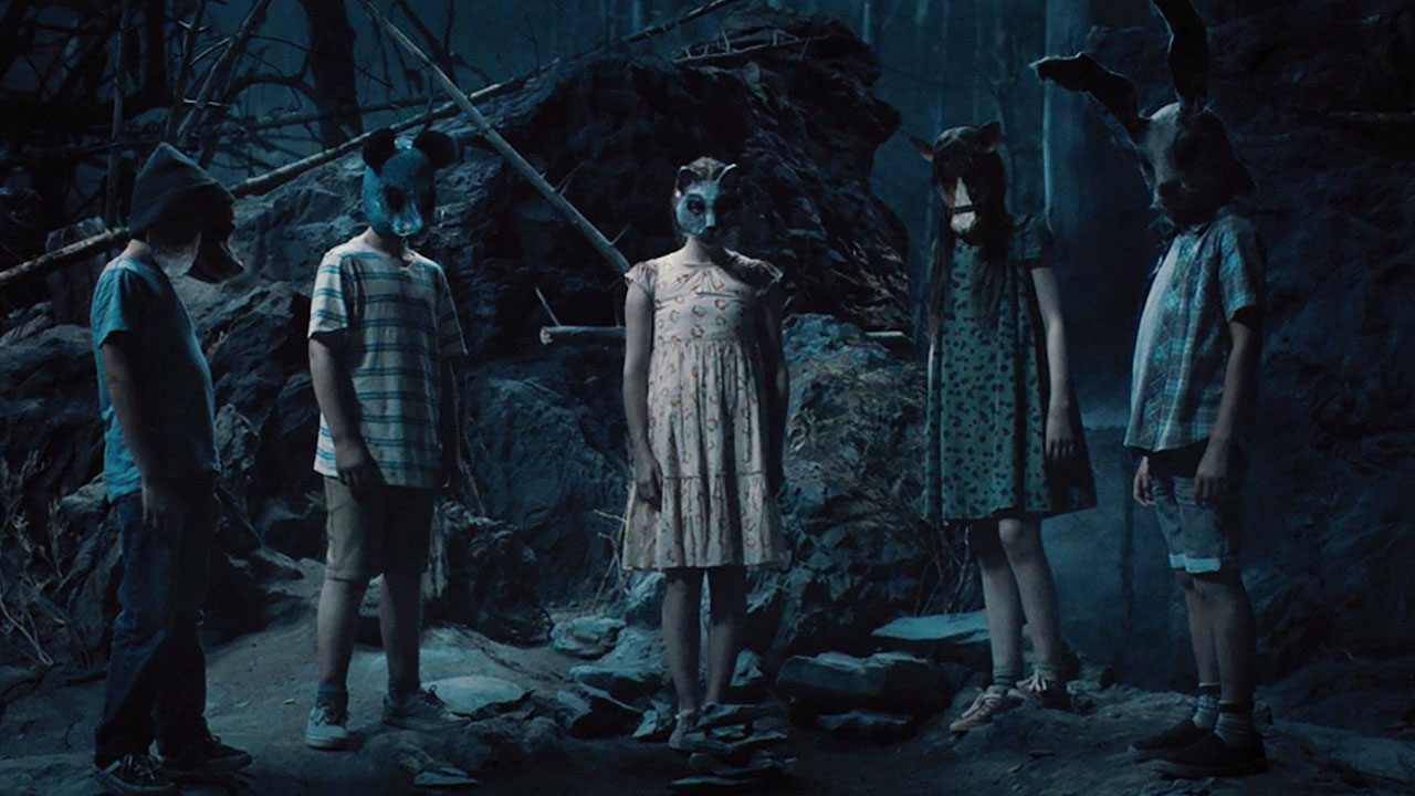 [News] PET SEMATARY and WONDER PARK Coming to 4DX