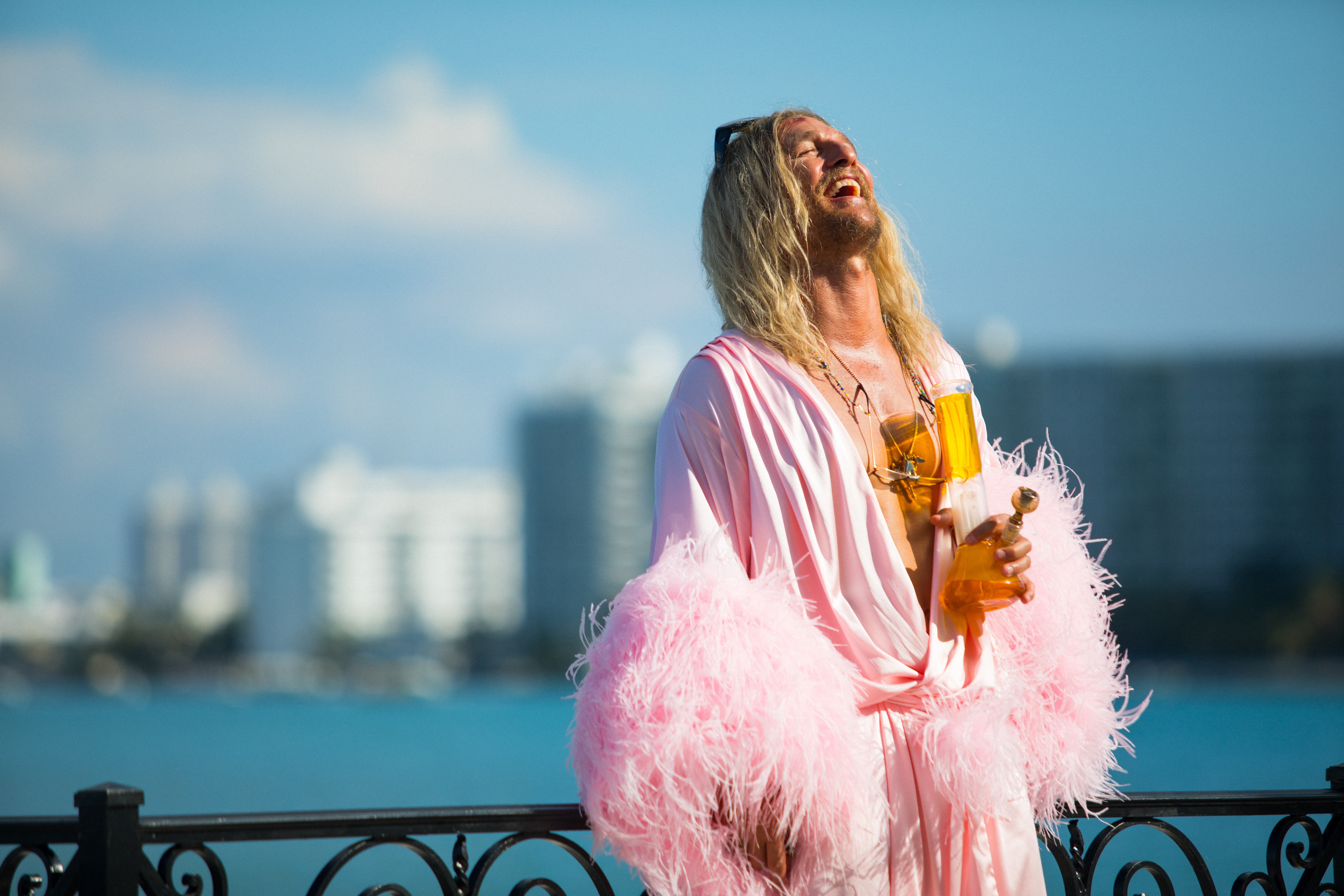 Movie Review: THE BEACH BUM (2019)