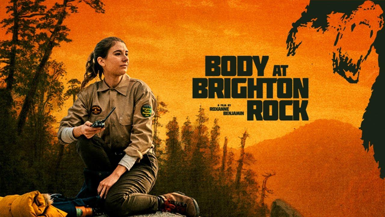 [Trailer] Unveil the BODY AT BRIGHTON ROCK in Thrilling Trailer