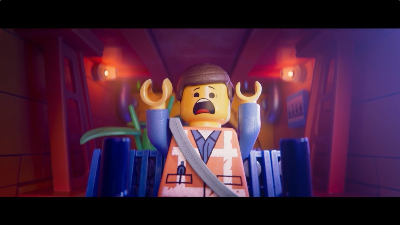 [News] THE LEGO MOVIE 2: THE SECOND PART Comes to Blu-ray, DVD This May!
