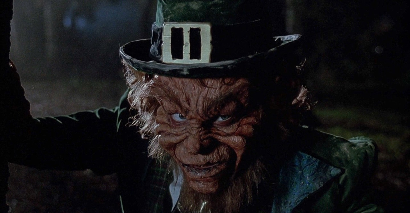 [Article] Why the LEPRECHAUN Series Deserves More Credit