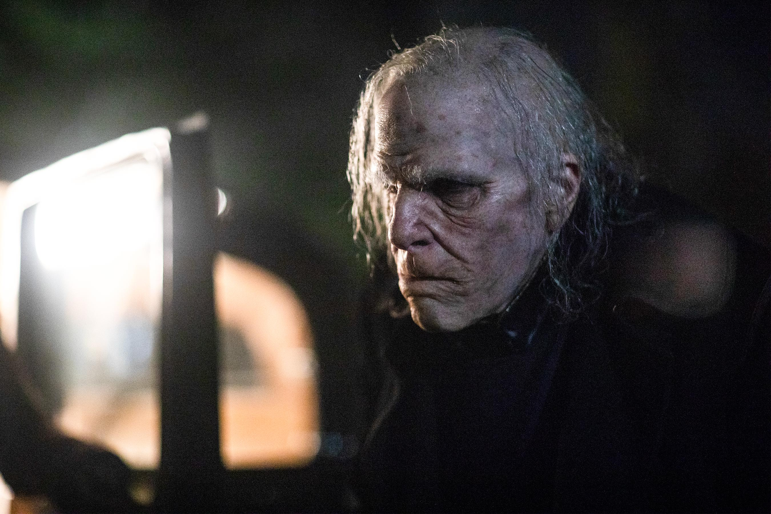 [News] AMC Releases Horror Series NOS4A2 Trailer, Reveals Premiere Date
