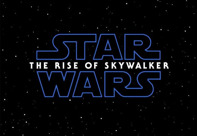 [News] THE RISE OF SKYWALKER Debuts New Trailer