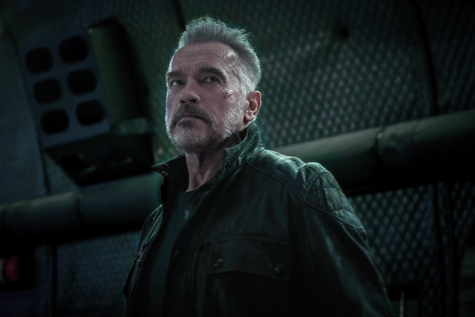 [News] The Terminator is Back in New Images from TERMINATOR: DARK FATE