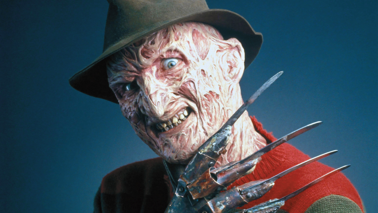 [News] Indiegogo Campaign Launched for ROBERT ENGLUND Hollywood Star