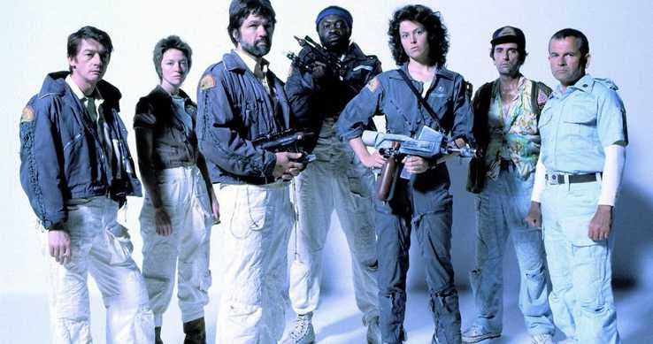 Article: Celebrating the 40th Anniversary of ALIEN