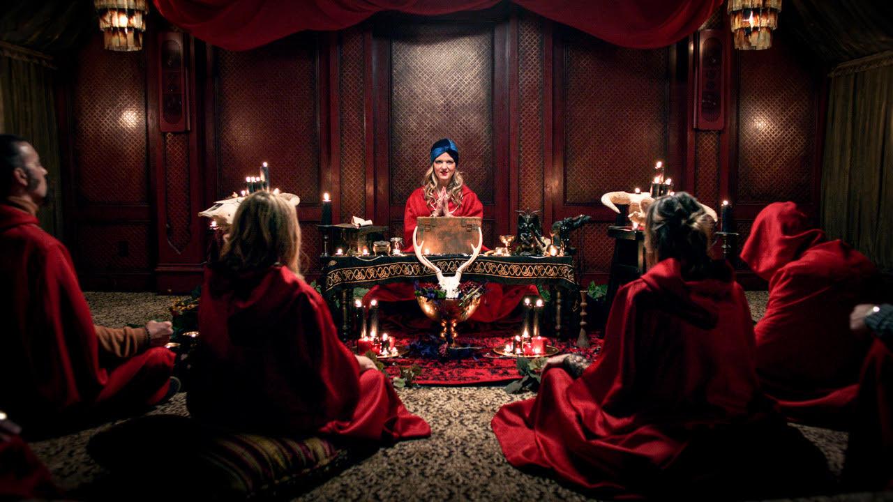 [News] Fangoria's SATANIC PANIC to Hold West Coast Premiere at Portland Horror Film Festival