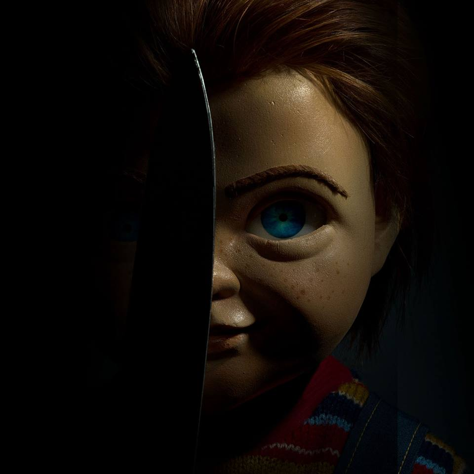Interview: Director Lars Klevberg for CHILD'S PLAY