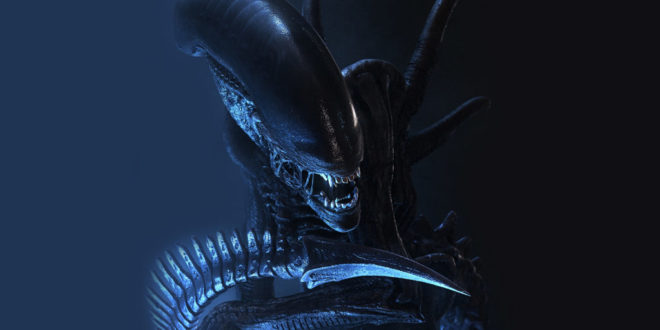[News] ALIEN Day Returns April 26th