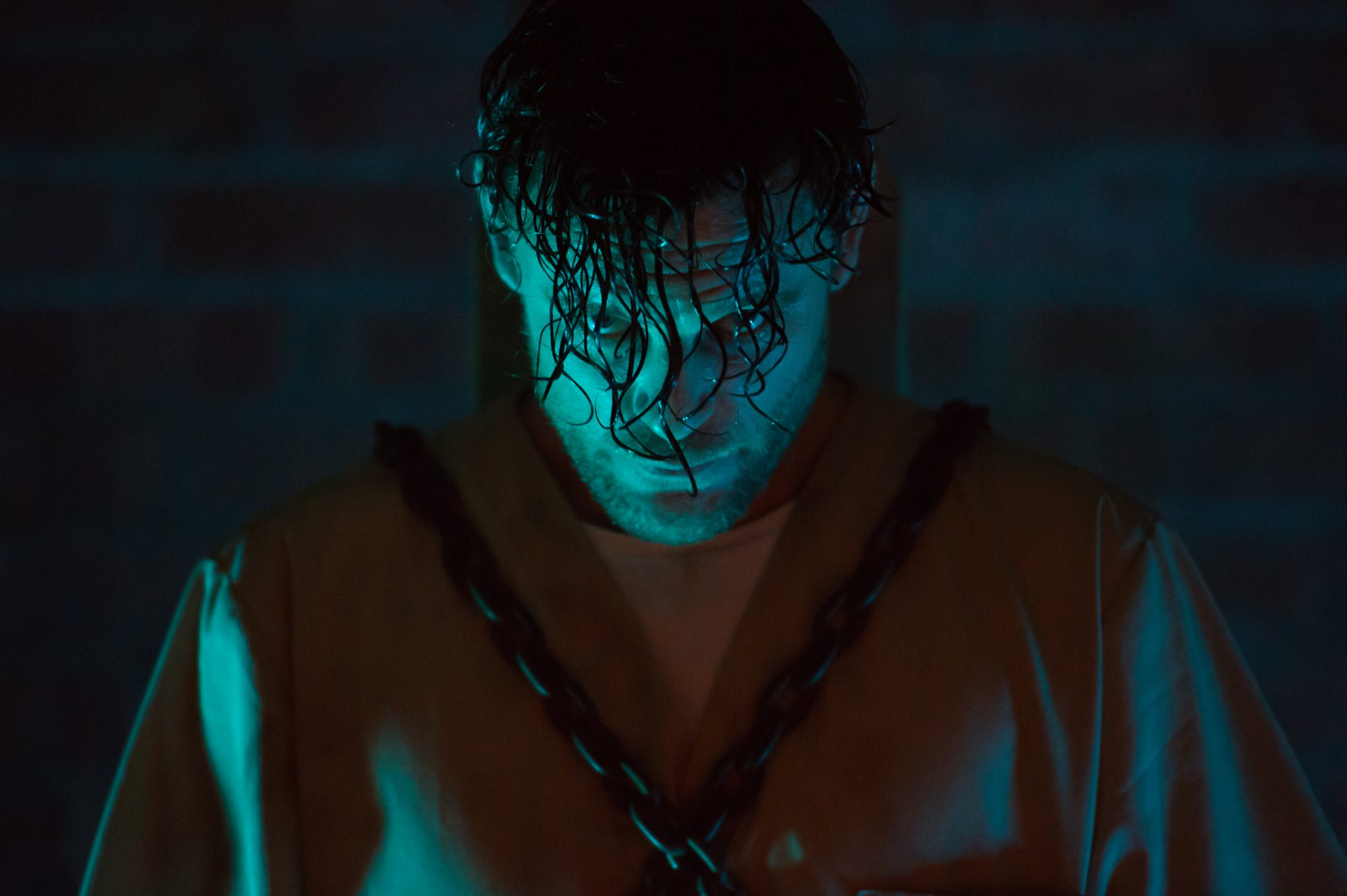 Movie Review: BLACK SITE (2018)