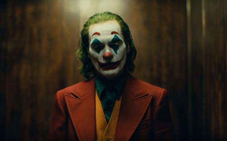 [News] First Teaser Trailer Released for JOKER